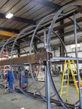 steel fabrication billings mt